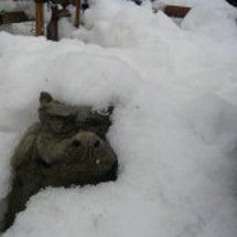 会津の冬の歳時記