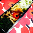 ◆今日のお弁当◇
