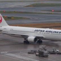 JAL 2015年度…