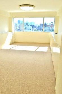 【麻布グリップ】三田綱町パークマンション