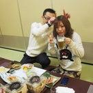 【ブログ独占】カニで新年会♪Withメーカー社長☆春夏のトレンドミーティンク♪秘蔵写真(笑)の記事より