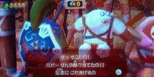 徒然ゲームプレイ日記‐Wii‐【スカウォ】ドキドキルピー堀り場(初級)パーフェクト達成・コンサイさん