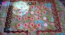 徒然ゲームプレイ日記‐Wii‐【スカウォ】爆発して失敗@ドキドキルピー堀り場(初級)②