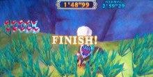 徒然ゲームプレイ日記‐Wii‐【スカウォ】虫取りゲーム(上級)・記録1分台①