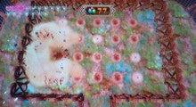 徒然ゲームプレイ日記‐Wii‐【スカウォ】爆発して失敗@ドキドキルピー堀り場(初級)①