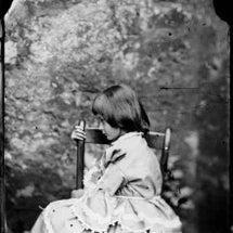 アリス・リデル。