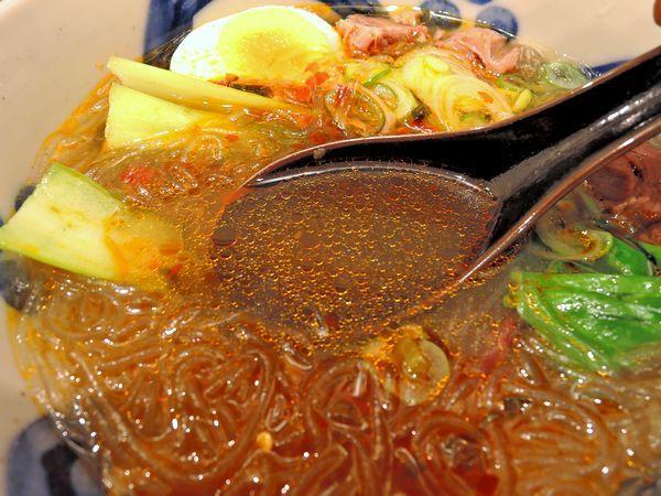 三商巧福清燉牛肉麺6