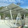 太陽光発電システム ~T邸工事~の画像