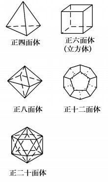 六面体 正 折纸盒子大全_10多种折纸盒子制作图解教程