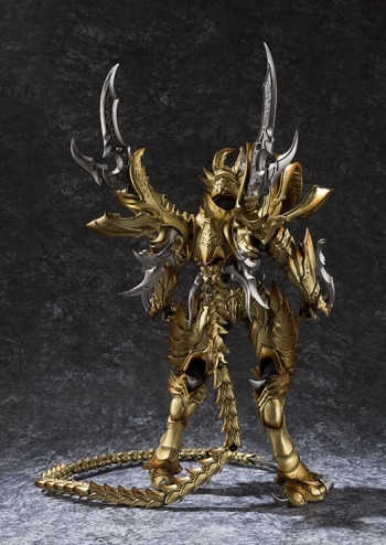 光覚獣身 ガロ02