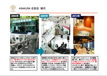 ASAKURA紹介2015I