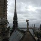 パリ観光1日目の記事より