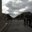 パリ観光2日目の記事より