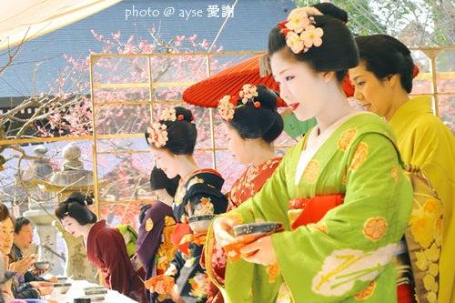 京都散歩の旅