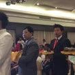 チェンマイで結婚式に…