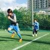 中村俊輔選手 沖縄自主トレ帯同の画像