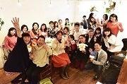 サイド新年会