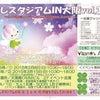 明日でーす♡3月15日(日)★「癒しスタジアムIN大阪Vol.37」へ出展いたします♪の画像