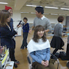 東京可愛いラボ。。で、可愛いのお勉強!!!の画像