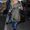 1/27 ケイト・ハドソン&ゴールディ・ ホーン @ LAX空港の画像