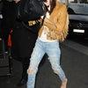 1/27 パリの空港に着いたケンダル・ジェンナーの画像