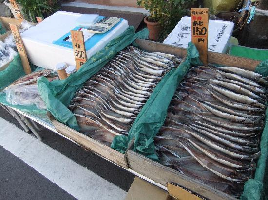明後日1月31日(土)は、佐倉の弥富直売所に出店します ひものん19の記事より