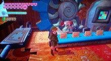 徒然ゲームプレイ日記‐Wii‐【スカウォ】テリーの店(全商品購入済)