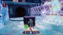 徒然ゲームプレイ日記‐Wii‐【スカウォ】女神のサイレン・ダイジェスト⑤