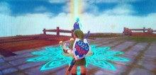 徒然ゲームプレイ日記‐Wii‐【スカウォ】女神のサイレンのレリーフ