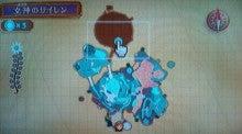 徒然ゲームプレイ日記‐Wii‐【スカウォ】女神のサイレンの地図(と謎のエリア!?)