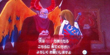 徒然ゲームプレイ日記‐Wii‐【スカウォ】モルセゴ(感謝の気持ち70個後)