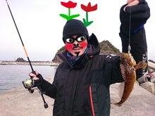 20150125-2ロックフィッシュ釣行in沖泊港