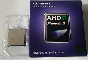 AMD PhenomⅡ×4_ 945
