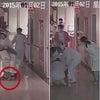 ▼唸声中国写真/産室に送られる途中、車椅子で分娩、看護婦は気づかず、新生児を10数m引きずるの画像
