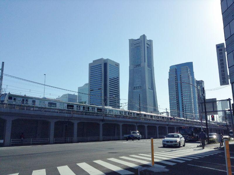 神奈川県横浜市内での神棚設置工事