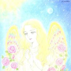 幸せを呼ぶ天使画☆10の画像