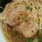 味玉焼き煮干らーめん(1、2月木曜日限定)850円@麺や 飛来(茨城県水戸市)の記事より