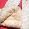 ゑびす屋さんのふわモコ足袋GET そして検証の画像
