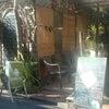 吉祥寺のタイ料理屋さんでランチ&プリザーブドフラワーで作るコサージュレッスンの画像