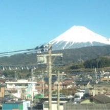 2月2日 広島へ帰る…