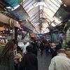 マハネーユダ市場の画像