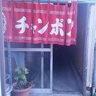 チャンポン 600円@ともべ食堂(茨城県水戸市)の記事より