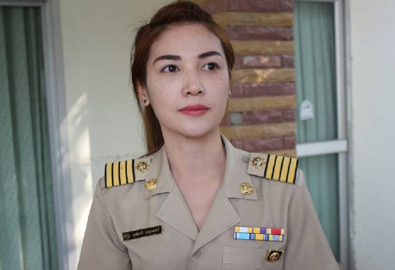 チェンマイの美人村長 | CCAのワ...
