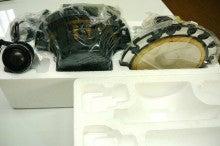改造スピーカーSP1