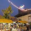 「シェムリアップ:ナイトマーケットで探すカンボジアもの!」の画像