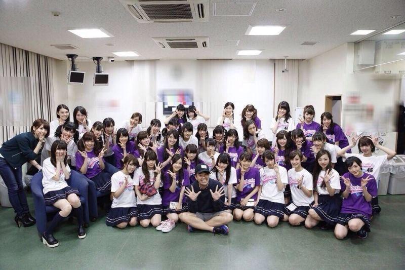 若月佑美と乃木坂と可愛い方々を応援するブログ
