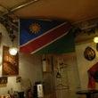 ナミビア国旗♪