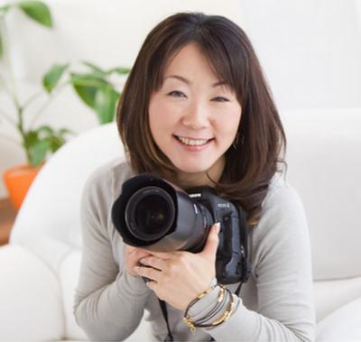 カメラマン良子さん4