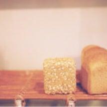 行田の町のパン屋さん…