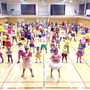 ようかい体操100人…